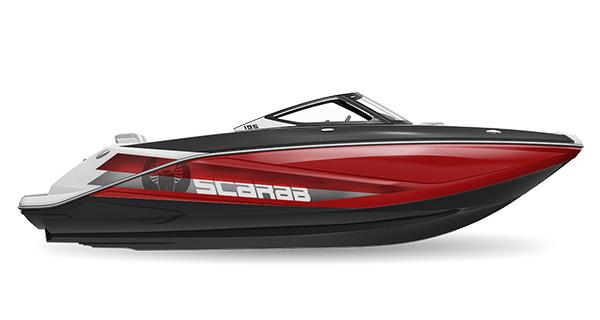 scarab jetboats